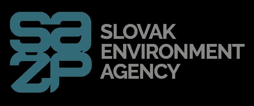 Logo Slovak Environment Agency