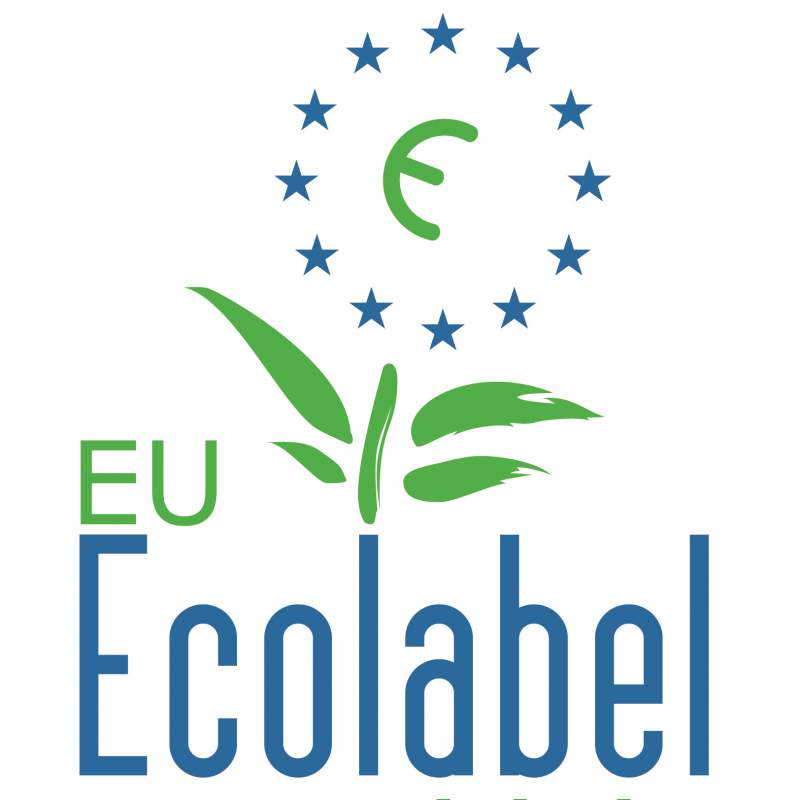 Logo európskej environmentálnej značky - Environmentálna značka EÚ