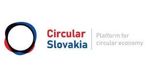 Ilustračný obrázok s preklikom na leták o Platforme Circular Slovakia