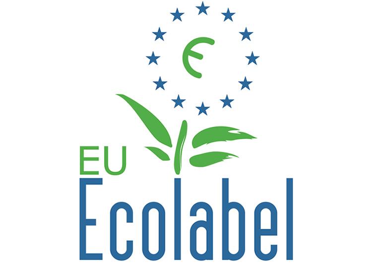 Ilustračný obrázok s preklikom na leták o environmentálnej značke ECOLABEL