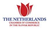 Logo Holandskej obchodnej komory v SR