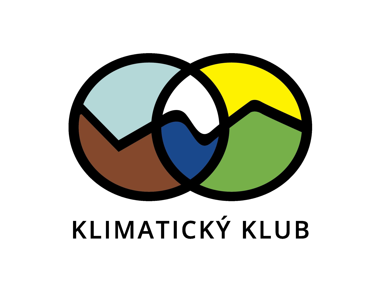 Logo Klimatický klub / Národný Trust n. o.