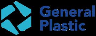 Logo General Plastic, a. s.