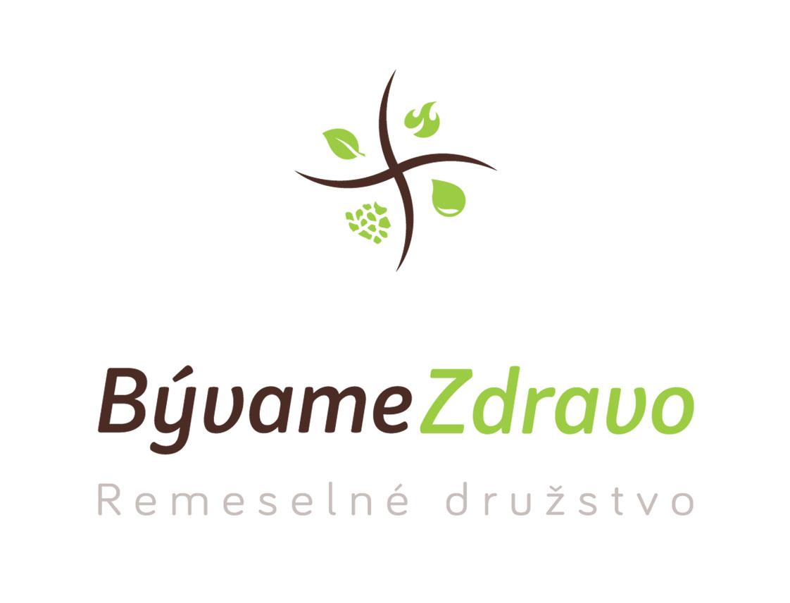 Logo Remeselné družstvo Bývame Zdravo