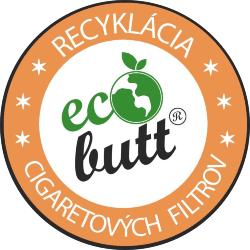 Logo EcoButt, s. r. o.