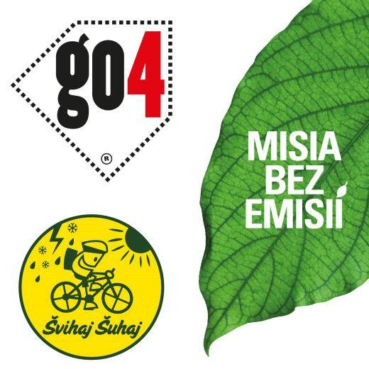 Logo GO4 s.r.o.