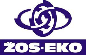 Logo ŽOS-EKO, s. r. o.