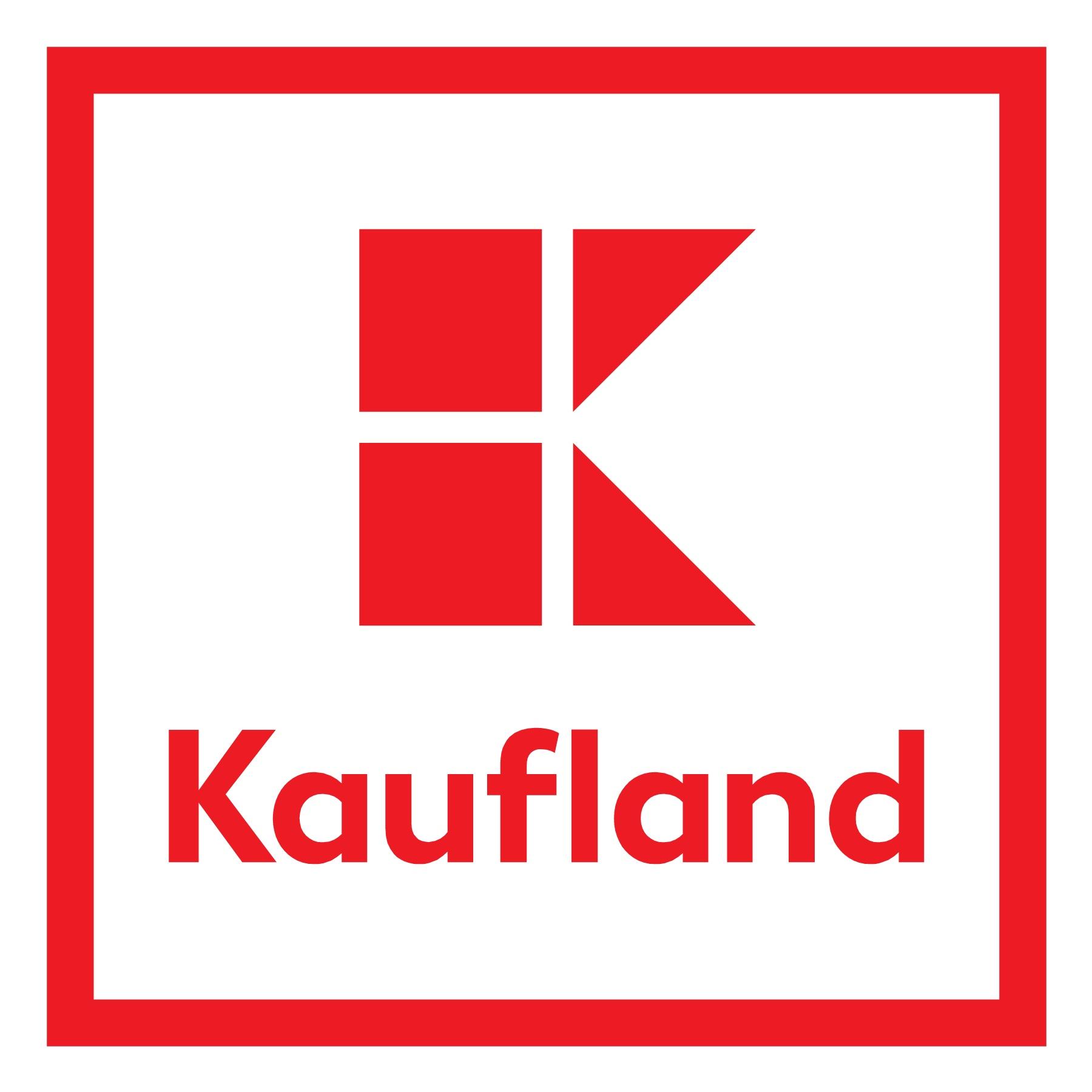 Logo Kaufland Slovenská republika v. o. s.