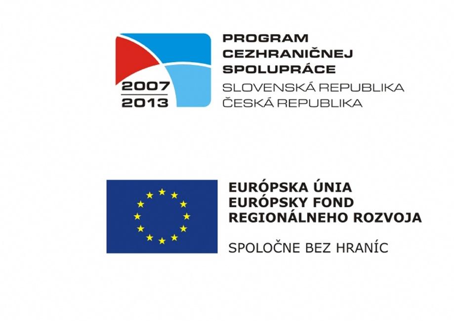 Interreg V-A Slovenská republika – Česká republika