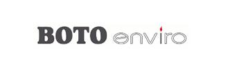 Logo BOTO Enviro, s. r. o.