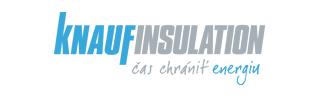 Logo KNAUF INSULATION, s. r. o.