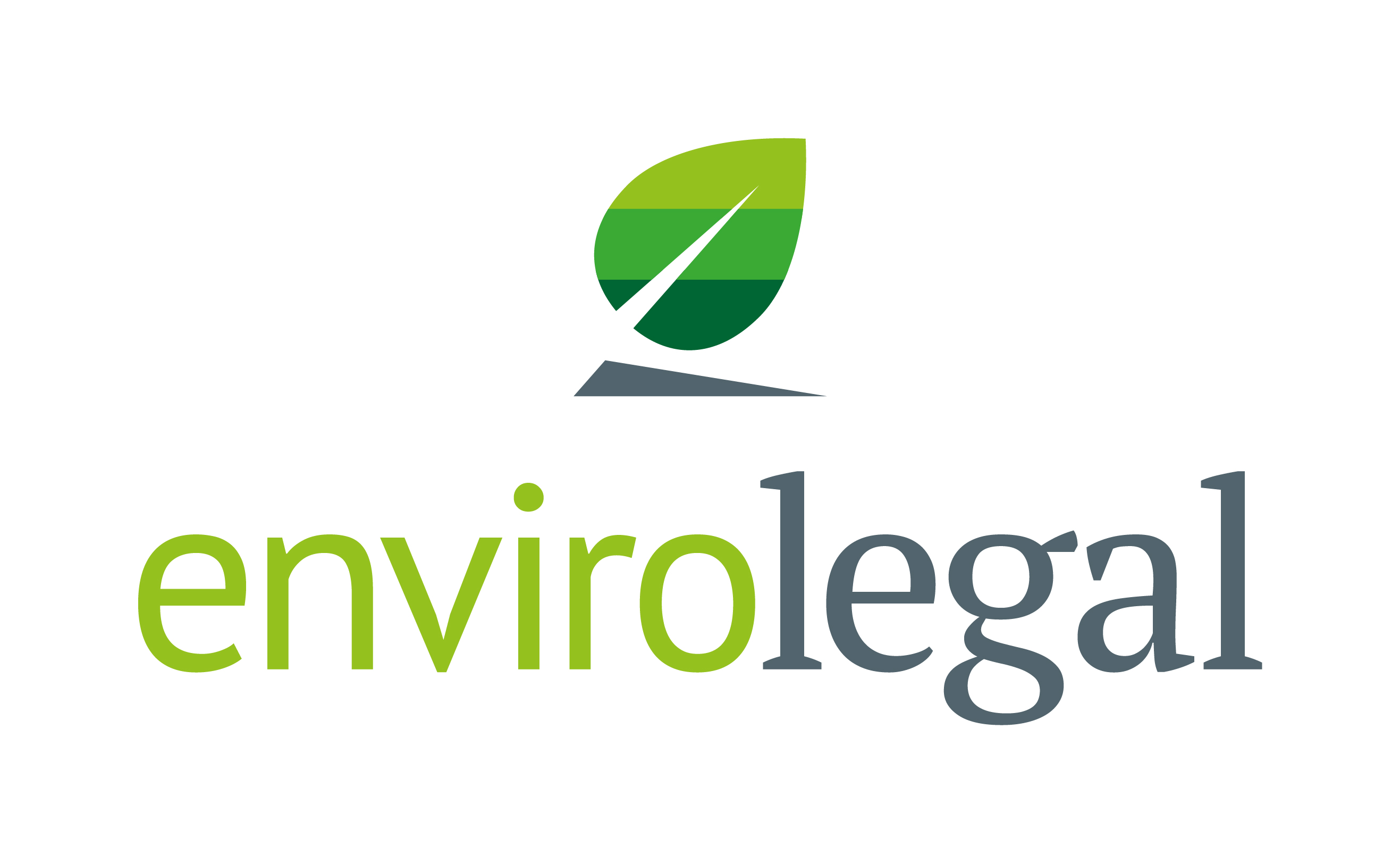 Logo envirolegal