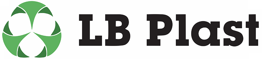 Logo LB Plast, s.r.o.