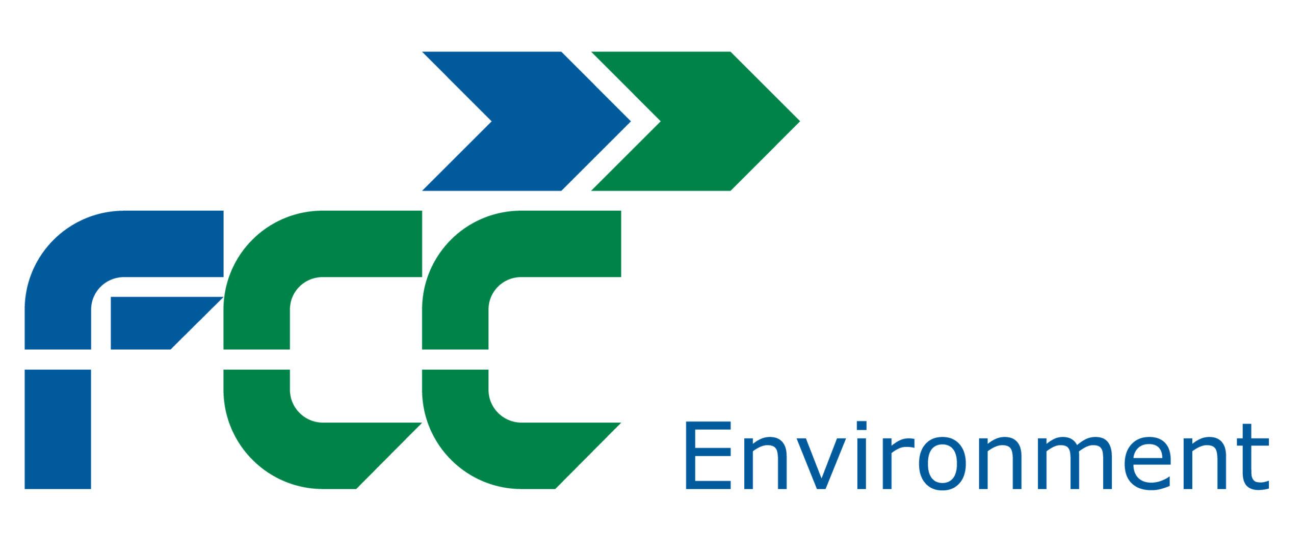 Logo FCC Slovensko, s.r.o.