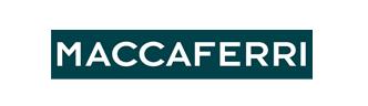 Logo MACCAFERRI CENTRAL EUROPE s. r. o.