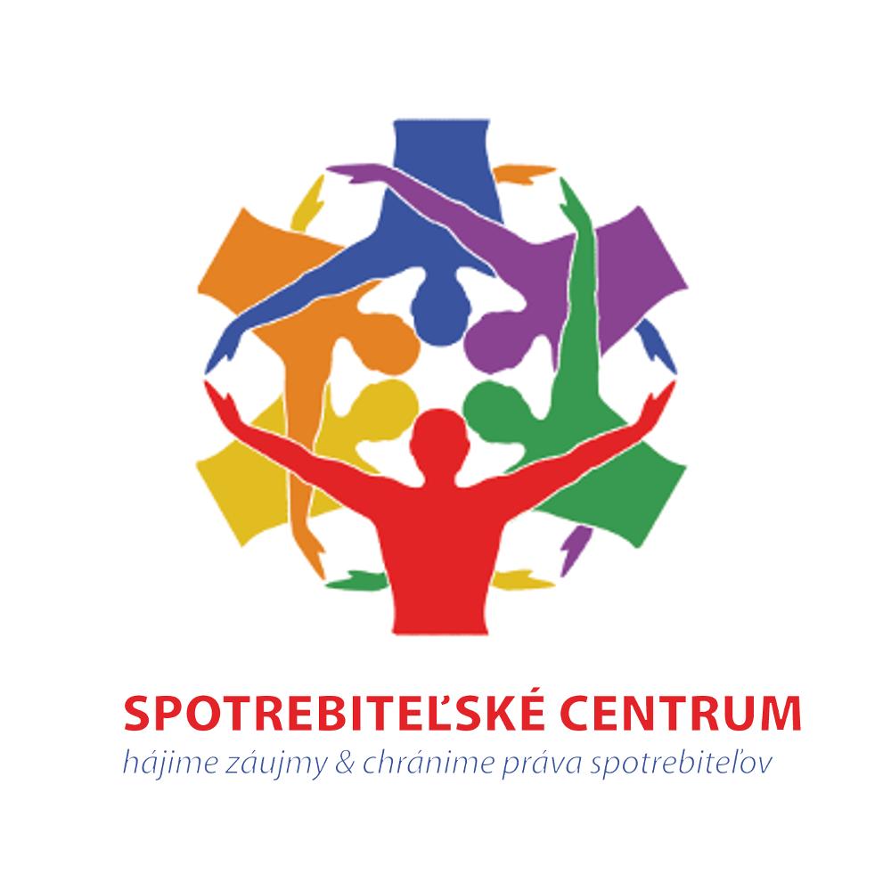 Logo Spotrebiteľské Centrum