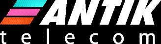 Logo ANTIK Telecom s. r. o.