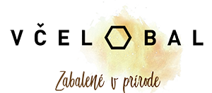Logo Včelobal