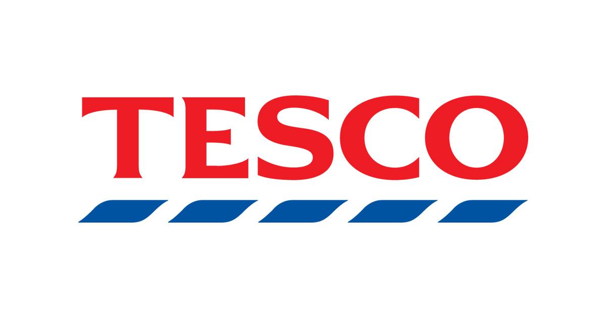 Logo TESCO STORES SR, a. s.