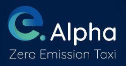 Logo Alpha galaxy, s.r.o.