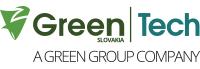 Logo Greentech Slovakia s. r. o.