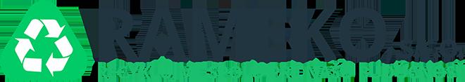 Logo RAMEKO, s.r.o.