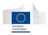 Európska únia - sektor Energetika