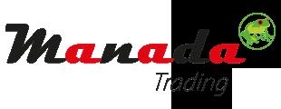 Logo MANADA Trading, s. r. o.
